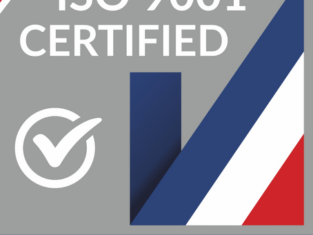 GDL successfully gain ISO recertification  for 2020