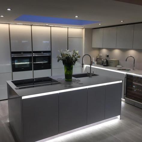 CBK Interiors Kitchen