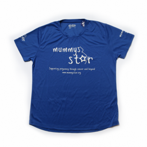 Mummy's Star Male Training Top