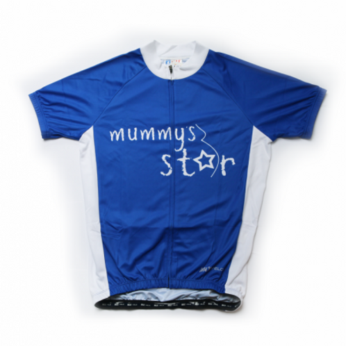 Mummy's Star Professional Cycle Top (Unisex)