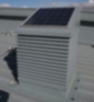 Auckinleck Solarstore Turret.JPG