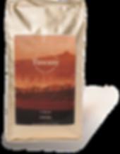 Tuscany Coffee Crema