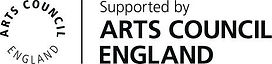 Art Council England Logo