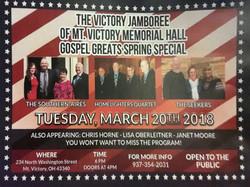 Victory Jamboree