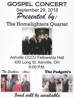 Annual Concert (2018)