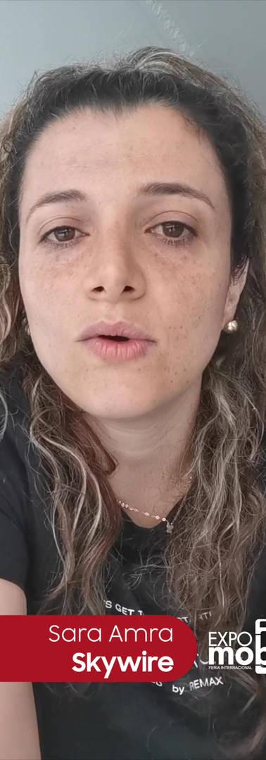 Sara Amra