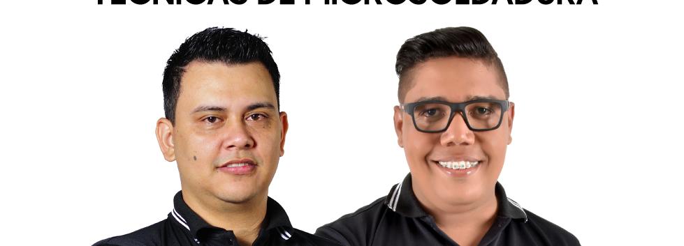 TÉCNICAS DE MICROSOLDADURA