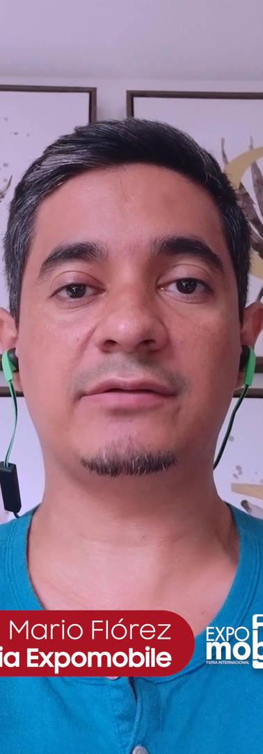 Mario Flórez