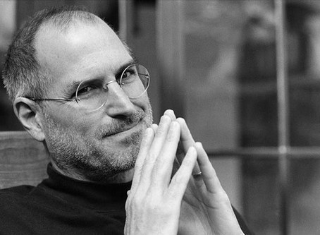 Apple entrega resultados del trimestre, ¡Le fue muy bien!