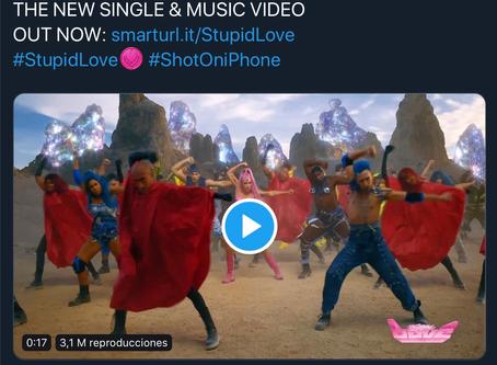 Stupid Love, #ShotOniPhone