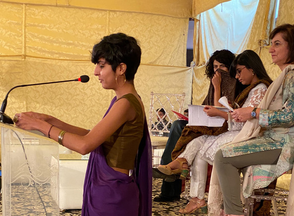 Sadia Khatri