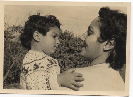 Remembering my mother Zeenat