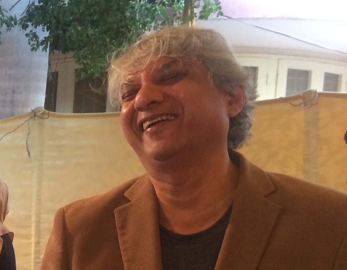 Dr. Saad Shafqat