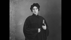 Rediscovering the First Woman Rabbi