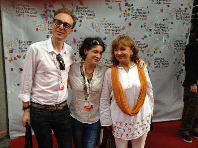Sarajevo IFF 2013