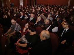 Budapest premier 2013