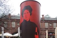 Berlin - Beth Deborah 2013