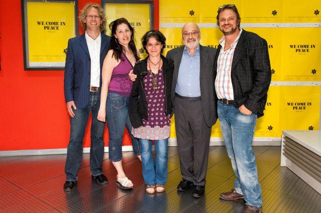 Berlin Jewish Filmfestival 2013