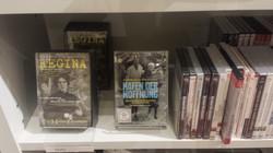 DVD ORDERS FROM  Berlin