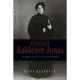 Regina Jonas Documentary Rachel Weisz