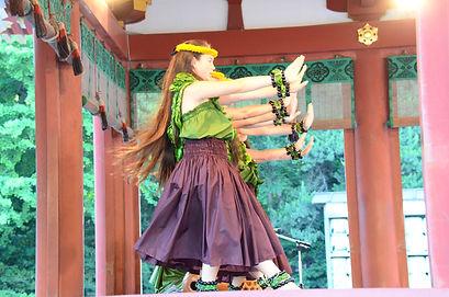 Tsurugaoka Hachimangu Ceremony_Ho`i_5011