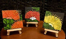 C2C_3 Mini Canvas Set_Ku Ka `Ohi`a!.jpg