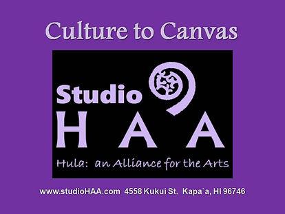 Studio HA`A_Culture to Canvas_LOGO.jpg
