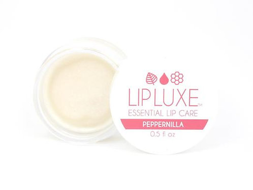 Peppernilla Lip Balm