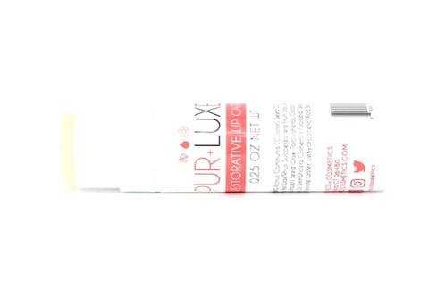 Pur+Luxe Restorative Lip Balm