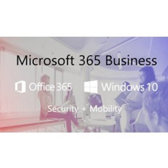 Microsoft 365 Business (Monthly)
