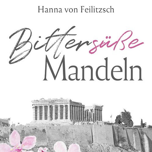 Bittersüße Mandeln - eBook