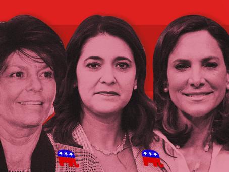 2020 Was a Big Win for Women—Republican Women