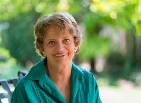 Carol Mayer Marshall starts organization to help women get elected or appointed to office - InMenlo