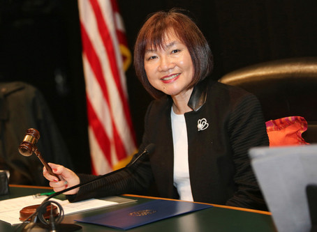 South Bay group is wired in to get more women elected - San Jose Mercury News