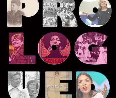 Podcast: The Future of Women in US Politics