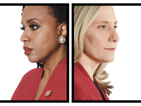 Hope and High Drama: A Year With Two New Democratic Congresswomen