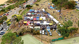 Unrivalled Events Stallholder Application