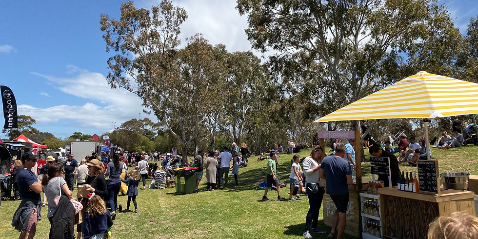 The 5ifth Saturday Market
