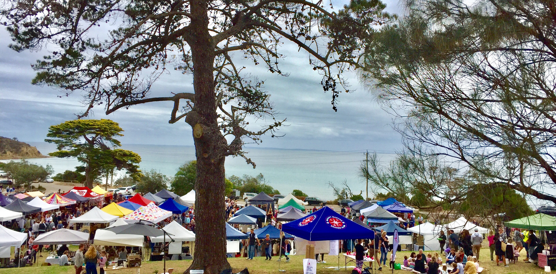 Mt Martha South Beach Market