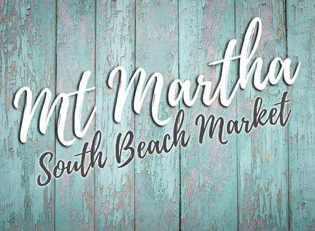 Mt Martha South Beach Market Launches