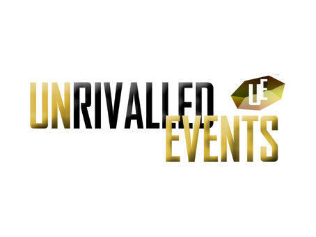 Unrivalled Events appeal for Not For Profits and Charities