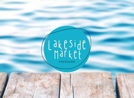 Lakeside Market Pakenham Launched