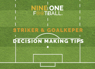 Nine One Launch Decision Making Video's