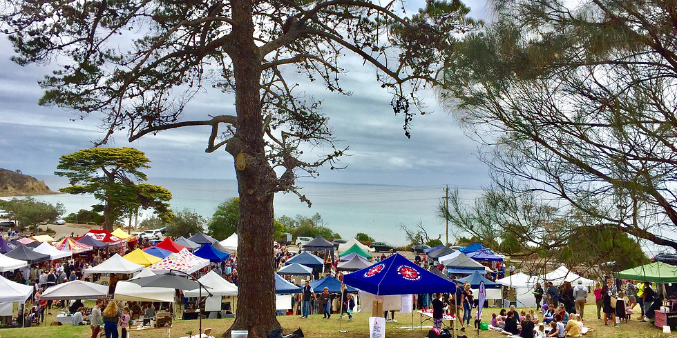 Mt Martha South Beach Market - ALL TICKET