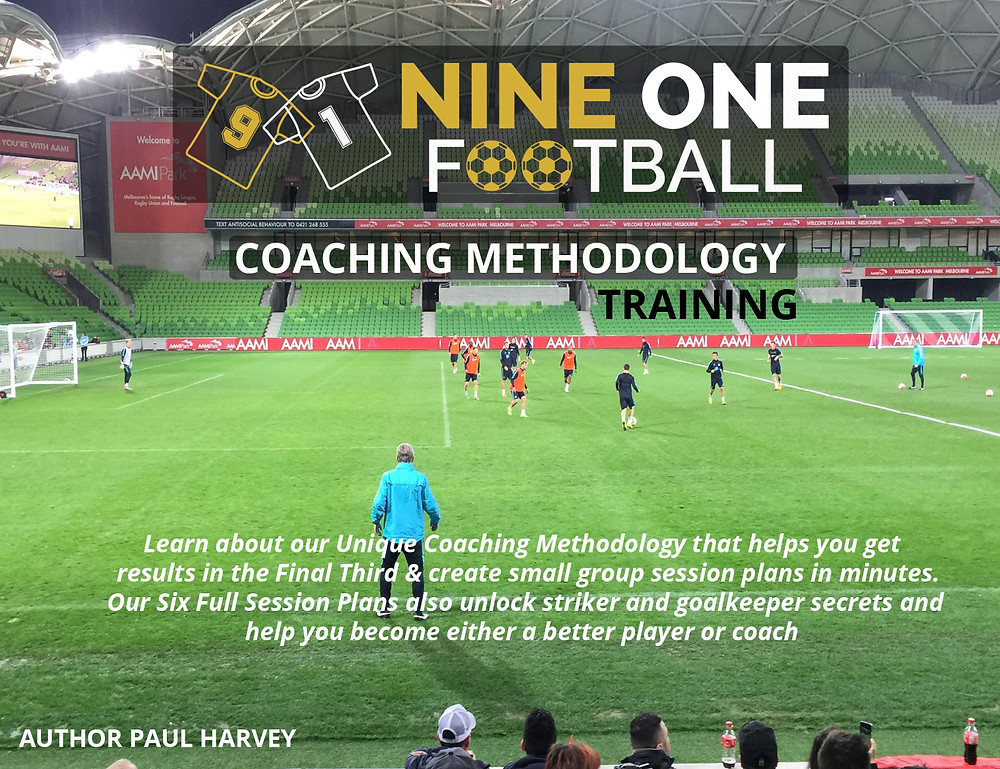 Nine One Football Coaching Methodology E-book