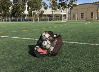 Sign Up for Private Striker or Goalkeeper Training
