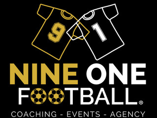 Nine One Football Launches in Australia