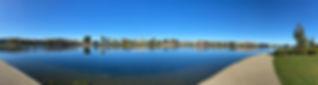 Lakeside Lake Pakenham