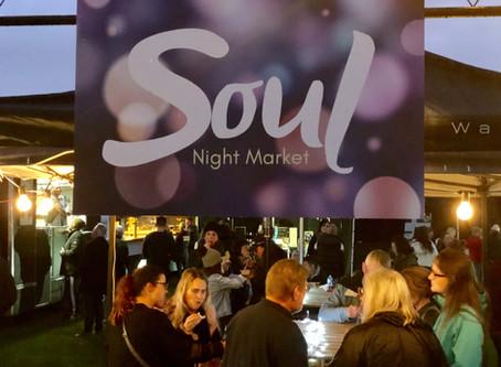 Soul Night Market just what the Peninsula Needs