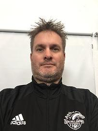 Paul Harvey Football